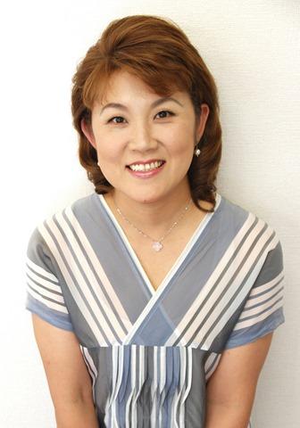 山田邦子さん宣材写真