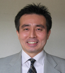 岡田信夫氏